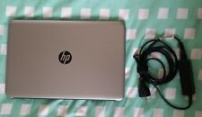 "PC PORTABLE HP 15"" 8GO CORE i5-5200U AMD RADEON R5 M330 1TO ARGENT"