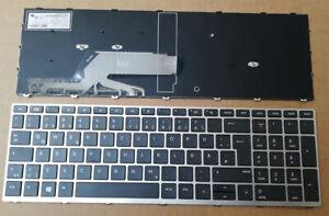 original Tastatur HP Probook 650 655 G4 G5 Keyboard NSK-XK1S Ersetzt L09595-041