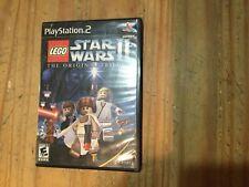 LEGO Star Wars II: The Original Trilogy Sony PlayStation 2