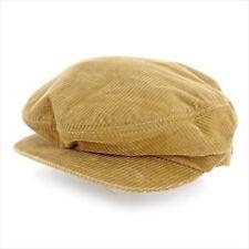 Prada hat Brown Woman unisex Authentic Used T6620