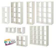IKEA KALLAX Regal Bücherregal Wandregal Raumteiler Weiß