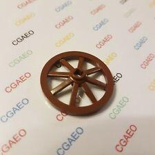 Fenêtre de toit Lego ® 2 x 4489b carrosses roue 33 mm D Perl or 6093573 #ac15