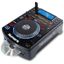 DJ Software Controller Numark Ndx500