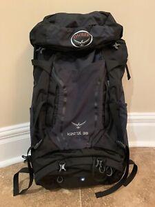 Osprey Kestrel 38 Liter Backpack