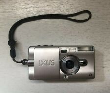 Canon Ixus III Digital Camera No Charger **bargain**