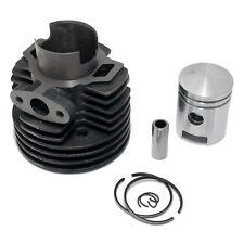Zylinder Kit 60ccm 40mm Kolben Mofa für Puch VS 50 MV MS DS