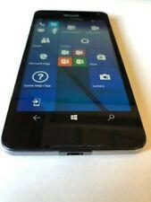 - Lumia 650 Microsoft 16gb (Sbloccato) Smartphone 4g COLORE NERO