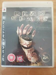 Dead Space Playstation 3 PS3 Complete with Manual