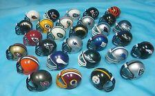 Riddell Replica Mini Helmets - 29 NFL Teams