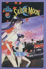 Sailor Moon #4 1999 1st Printing Naoko Takeuchi Mixx Entertainment Chix Comix r