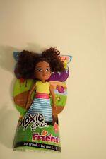 Little Tikes Moxie Girlz Friends Mini Doll amoire Pink