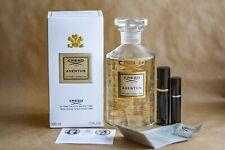 Creed Aventus 5 ml Probe Spray EDP Eau De Parfum!!!  Autentic