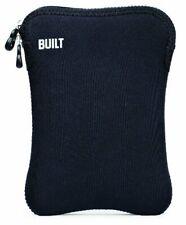 """BUILT Neoprene Sleeve for 7 - 8"""" E-Reader or Tablet - Black"""