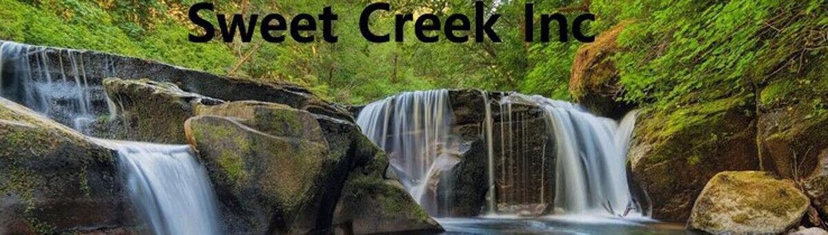 Sweet Creek ebay Store