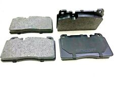 AUDI Q5 SQ5 2.0 3.0 QUATTRO FRONT BRAKE PADS 2008 TO 2016 BREMBO SYSTEM QUALITY