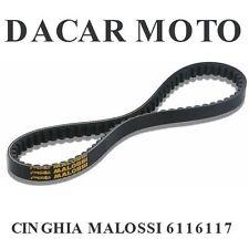 6116117 CINGHIA MALOSSI APRILIA SR MAX 125 ie 4T LC euro 3