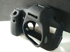 Silicone Armor Skin Case Camera Cover Protector Bag For Canon EOS 6D