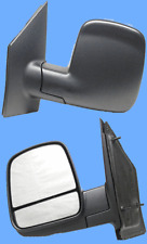 Outside Side View Door Mirror Assembly Left REPLACES GMC OEM# 15227423 Foldable