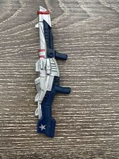 Hasbro Marvel Legends Civil War Marvel's Nuke, Giant Man Series Accessory Weapon
