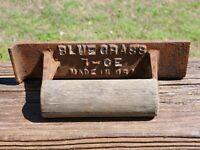 Belknap Hardware Bluegrass Decals Set 2 Axe Tool