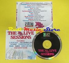 CD THE Xfm 104.9 LIVE SESSIONS compilation 2000 TRAVIS SHACK(C1)no lp mc dvd vhs