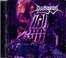 Dungeon One Step Beyond Ltd. Edition CD + DVD NUOVO