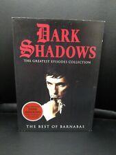 Dark Shadows: Best of Barnabas (Dvd, 2012)