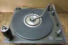 MAGNAVOX MICROMATIC TURNTABLE (MADE IN ENGLAND)