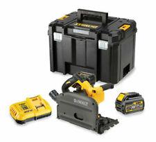 DEWALT DCS520T2 54V XR FLEXVOLT Plunge Saw Kit
