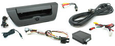 "Rostra Tailgate Handle Backup Camera Kit For 2015-2017 Ford F150 w/4.2"" Display"