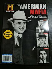 HISTORY The American Mafia World of Violence & Intrique - 2020
