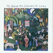 MY FRIEND THE CHOCOLATE CAKE Self Titled CD