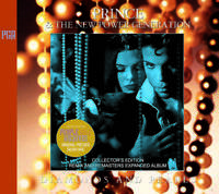 PRINCE The New Power Generation Diamonds And Pearls Collector's Edition 2 CD F/S