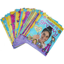 More details for 41 x make it groovy chick magazine bundle #1 - #41 2003 - 2005 bang on the door
