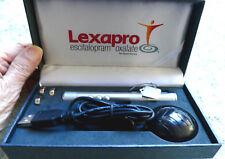 LEXAPRO WIRELESS PRESENTER & LASER POINTER NEW w/Box USB Connection Receiver NEW