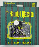 NWT Disney Parks Trading Pin 2020 Haunted Mansion LR Jumbo Hitchhiking Ghosts