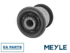Bush, control arm mounting for CHEVROLET OPEL MEYLE 614 610 0010