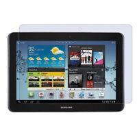 CitiGeeks® 3x Samsung Galaxy Tab 2 10.1 Anti-Glare Screen Skin P5100 P5110 P5113