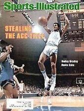 1979 Dudley Bradley North Carolina Tarheels Sports Illustrated