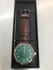 Mens watch by AK Timepieces
