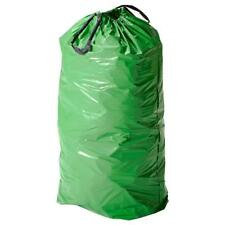 BN Ikea Forslutas 8 Pack x 125L Garbage Bags Bin Waste Green Strong High Quality