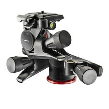 Manfrotto MHXPRO3WG XPRO Geared 3 Way Head