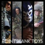 POINT BLANK TOYS