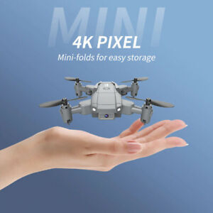 New Mini RcDrone 4K HD 5G Professional Foldable Quadcopter WIFI FPV