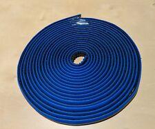 FORD ESCORT RS TURBO DARK BLUE BUMPER MOULDINGS