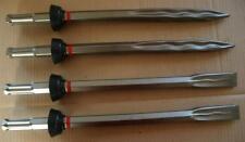 NUOVO 50cm Langer Hilti Set di scalpelli per te 805 te 905 te 1000-avr te 1500-avr