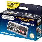 ORIGINAL Controller Nintendo NES Classic Mini Nes Shipping Worldwide