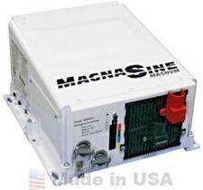 Magnum, MS4448PAE, 4400 Watt, 48 Volt, Inverter/Charger, 120/240 Vac, No Remote
