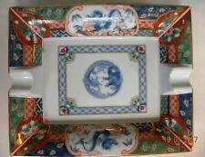 Japanese Ash Tray Collector Free Shipping Diameter about 22cm
