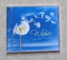 "CD AUDIO MUSIQUE/ WISHES ""OWEN RICHARDS SOLO PIANO"" 11T CD COMPILATION 2006 NEUF"